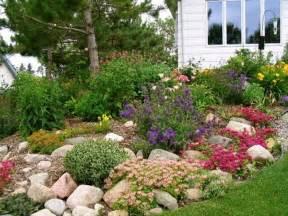 About Rock Garden Rock Garden Beautiful Gardens
