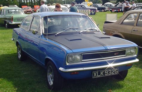 qotd the vauxhall viva is back with us which other