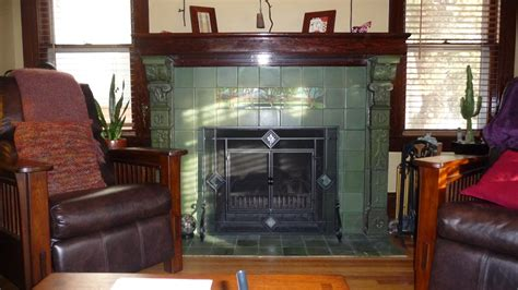 Vintage Fireplace by Retro Fireplace 18 Photo Lentine Marine 41000