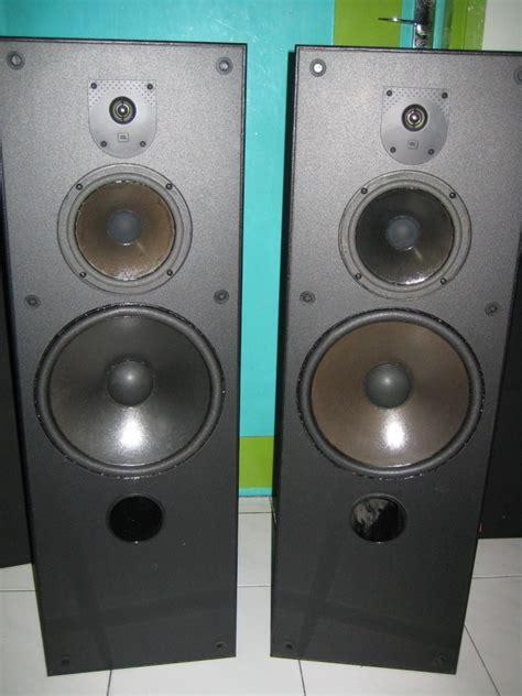 Speaker Jbl Di Malaysia Jbl Mrv310 Speakers Used Multiaudio