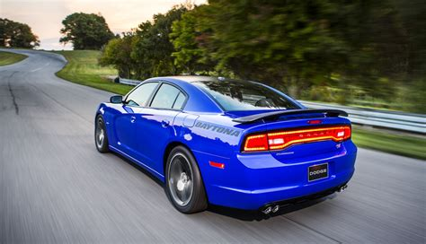 Coupe Dodge Charger by 2014 Dodge Charger Coupe Top Auto Magazine