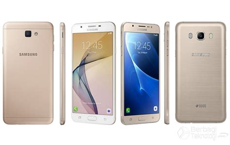 Harga Samsung J7 Prime Lumajang samsung galaxy j7 prime hadir di indonesia ini bedanya