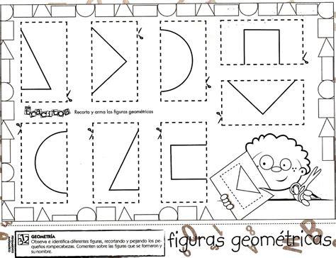 figuras geometricas para colorir