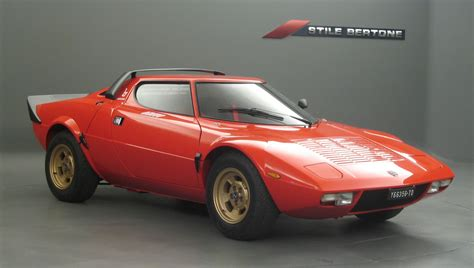 Lancia Stratos Hf History Of Lancia Stratos Rally Car Speeddoctor Net