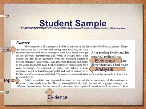 Discourse Community Essay Exle by Discourse Community Analysis Essay Exle Kidsa Web Fc2