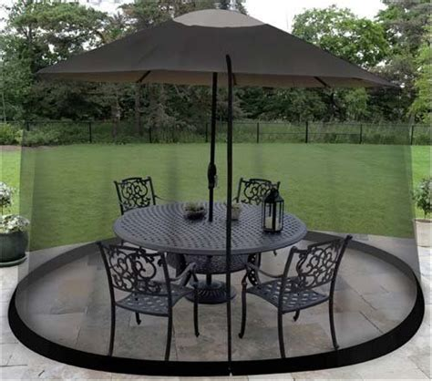 Patio Net by Black Shade Netting Mosquito Screen For Outdoor Patio