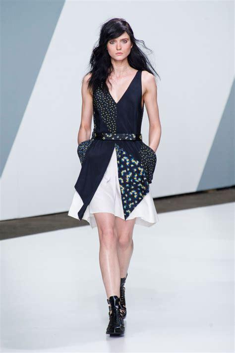 New York Fashion Week Phillip Lim 3 1 phillip lim at new york fashion week 2013