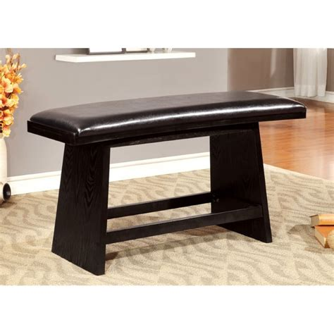 what does bathroom polo mean leather dining benches furniture of america omura leather