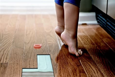 laminate floor padding for making your house the quietest