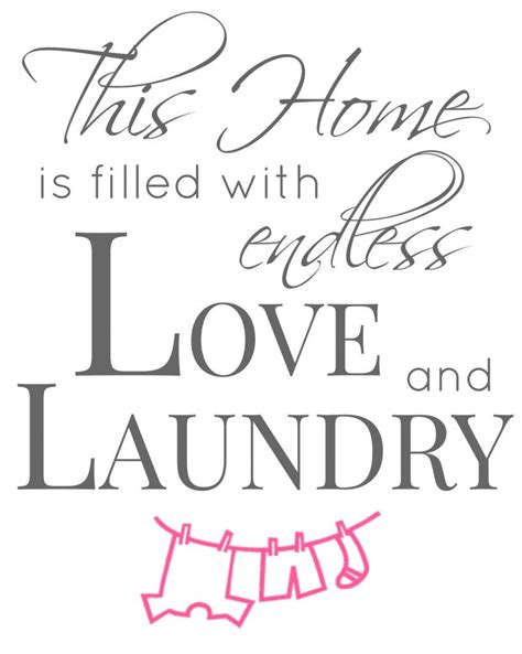 printable laundry quotes laundry room print stop sorting laundry with purex