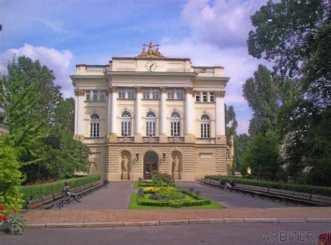uniwersytet warszawski arbiterpl