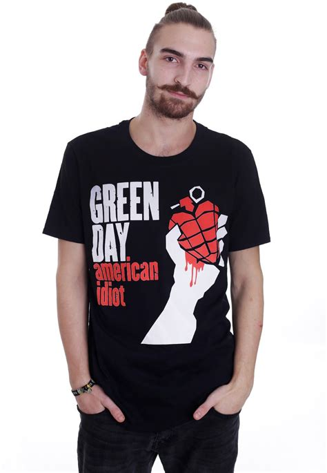 T Shirts Green Day Gdy13 green day t shirt sale up to 57 discounts