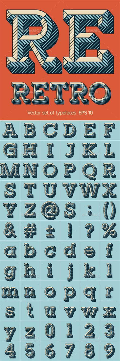 cool letter font 20 free otf ttf format download