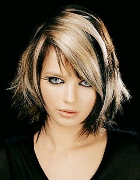 id 233 e de coupe de cheveux pour femme