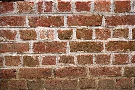 decorative brick laying making baking and laying bricks the colonial