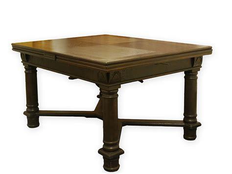tisch esstisch esszimmertisch antik um 1920 eiche - Antike Eiche Esszimmertisch