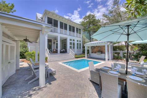 watercolor vacation rental vrbo 595974 4 br beaches of