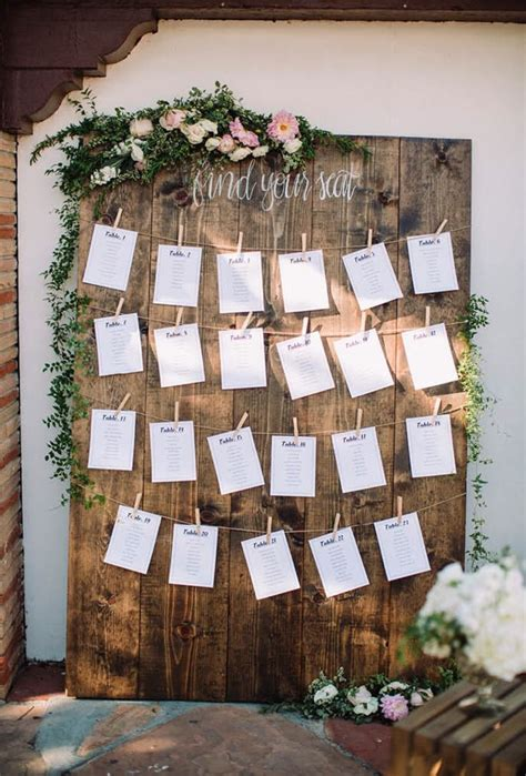 Best 25  Seating chart wedding ideas on Pinterest   Table