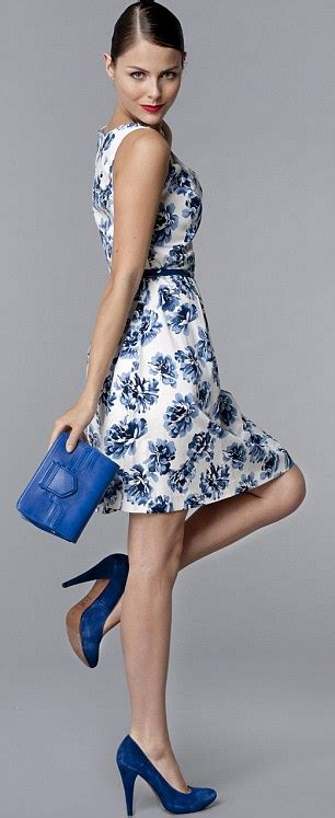 bloom in blue get back to nature with some floral