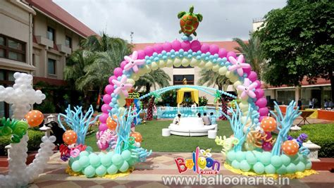 entrance decoration balloon decoration gate balloon entrance gate decoration