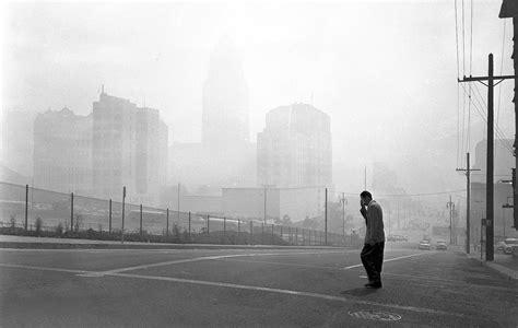 smog sieges  accompanied september heat