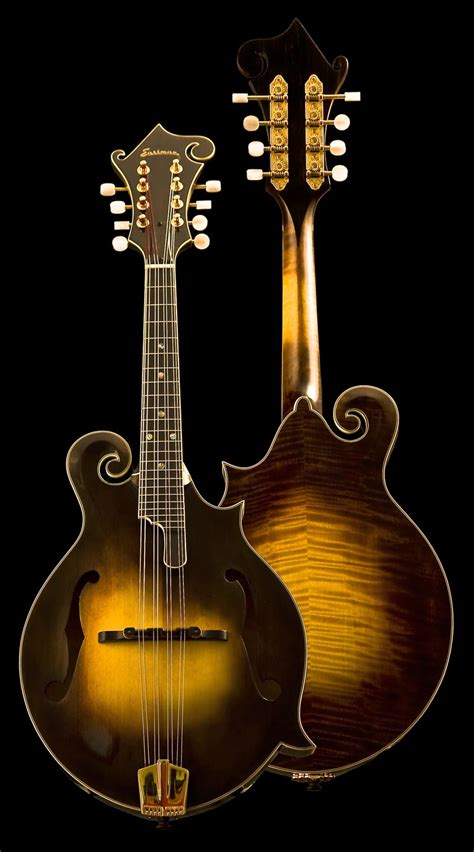 Mandolin Giveaway - eastman mandolin giveaway