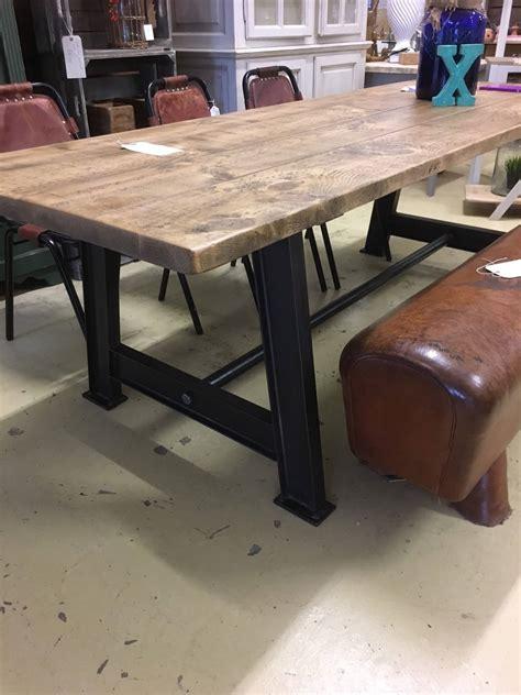 industrial dining table industrial dining table ark vintage vintage retro