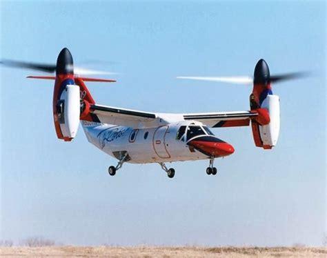 Headway Flying augusta westland aw 609 vstol tilt rotor turboprop