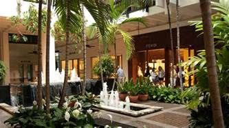 home design store of merrick park bal harbour interior tropical fountains luxury retail