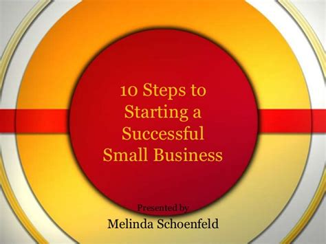 Is Mba Necessary To Start A Business by How To Start A Small Business