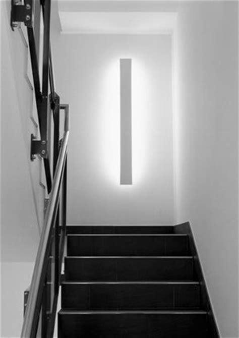 Wandbeleuchtung Flur by Die 25 Besten Ideen Zu Treppenhausbeleuchtung Auf