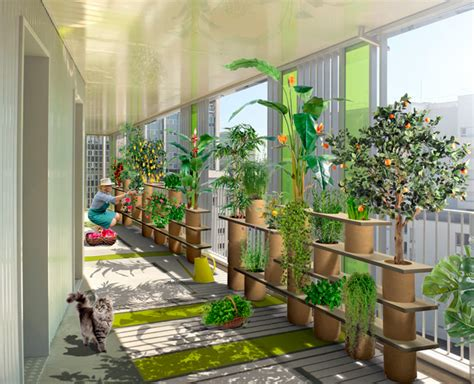 Indoor Garden Ideas Apartment V 233 G 233 Tag 232 Re Modular Container Gardening System By Fr 233 D 233 Ric