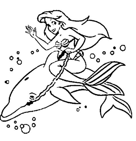Dolphin Coloring Pages For Kids Az Coloring Pages Coloring Page Dolphin