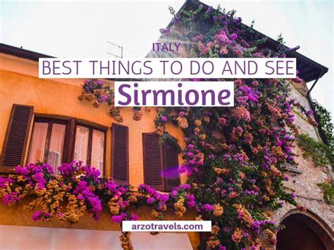 sirmione lake garda sirmione