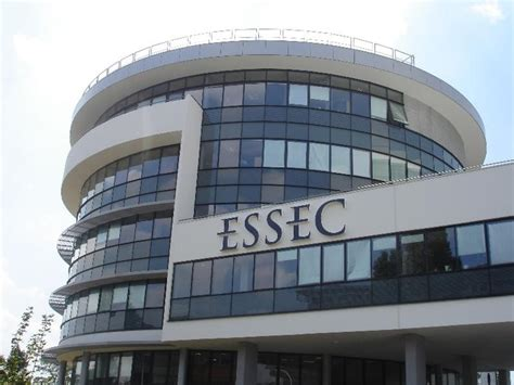 Essec Mba by Essec Business School I Must