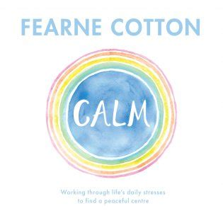 news fearne cotton