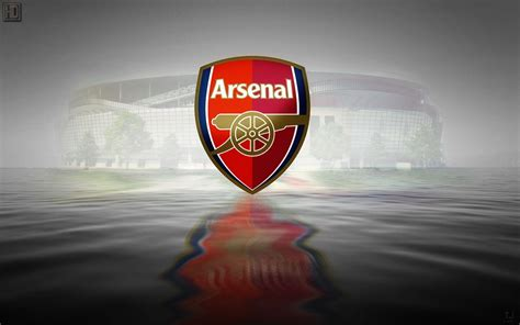 arsenal hd wallpaper arsenal logo wallpapers 2016 wallpaper cave