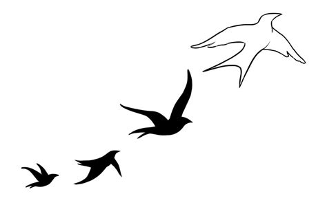 free bird tattoo designs bird designs in impressive ideas birds 14 black
