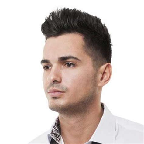 haircuts for boys with thick hair 15 best thick hairstyles for guys mens hairstyles 2018
