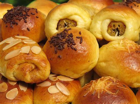Aneka Roti Manis Lezat duniaku roti manis aneka rasa