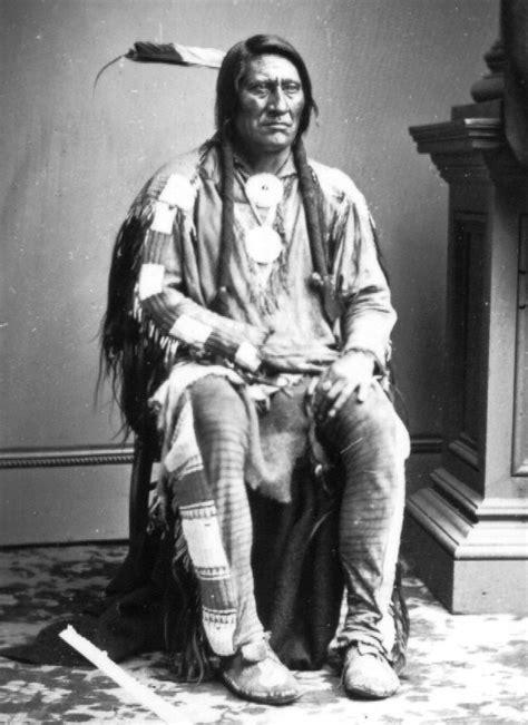 Chief Lean Bear Murder Sand Creek Massacre National