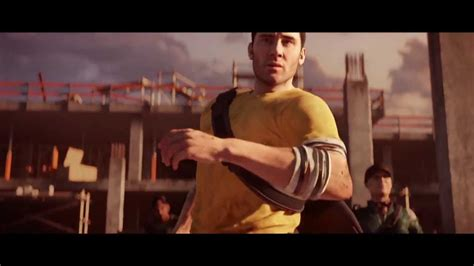 Dying Light Trailer by Dying Light Luck Trailer