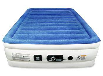 soundasleep cloud nine air mattress 106 airbeds tested 13 months this is the best air