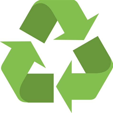 recycle waste symbol recycling bin png