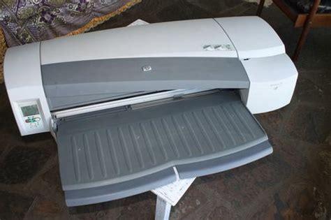 Printer Hp A1 large format printers hp deskjet 100 a1 plotter printer