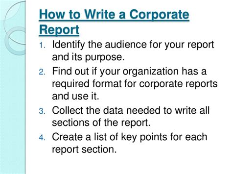 How To Report Someone On Section 8 by Corporate Report 2