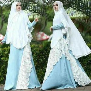 Setelan Wanita Adeza Syari Kulot Busana Muslim By Bungas setelan busana muslim gamis syari polos modern model terbaru