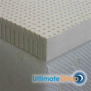 Foam Mattress Pad Ultimat Sleep Foam Mattress Pads