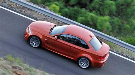 Gebrauchte Bmw 1er Coupe by Bmw 1er M Coupe Gebraucht Kaufen Bei Autoscout24