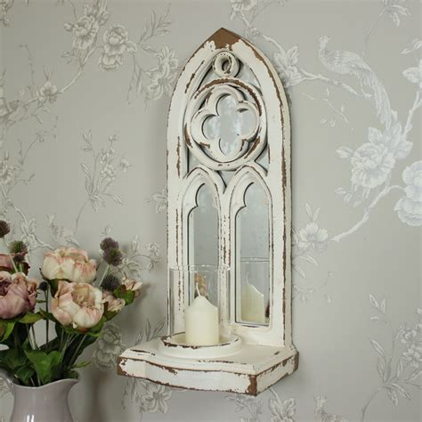 mirrored candle sconce style mirrored candle sconce melody maison 174
